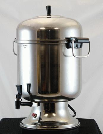 Stainless, Coffeemaker, 55 Cup Regal
