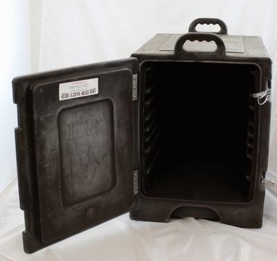 Cambro End Load, Insulated