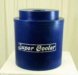 Super Keg Cooler