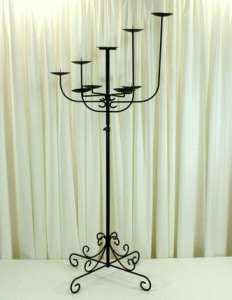 Candelabra, 9 Light Tree, Onyx Bronze