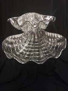 Aluminum Clam Shell Tray, Kit