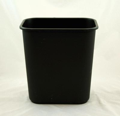 Trash Can, Small W/ Liner