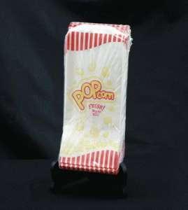 Popcorn, Bags, 100ct