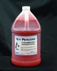Strawberry Daquiri Mix