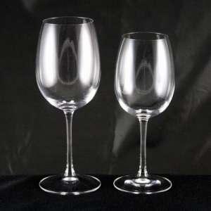Crystal, Wine, 16 OZ.