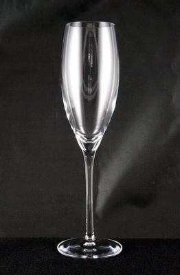 Crystal, Champagne Flute, 8.5 OZ.