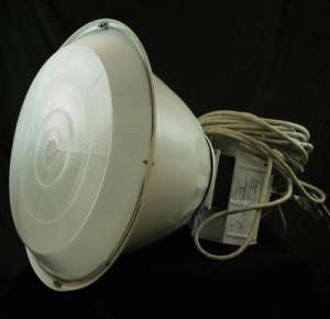 Low Bay Light, 500 Watt
