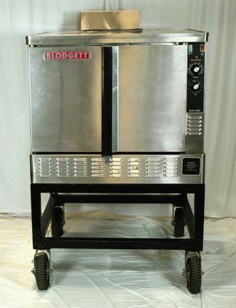 Convection Oven, Blodgett – needs both electric/propane