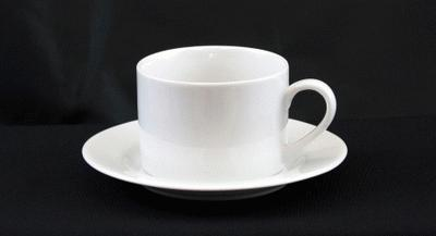 Saucer – cup not included
