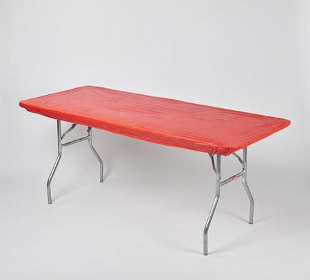 30″ X 72″ – Red