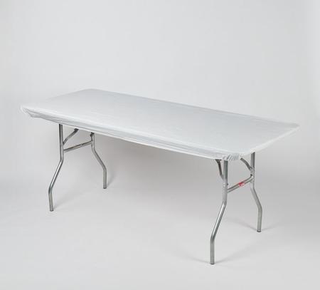 30″ X 72″ – White