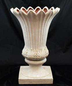 Antique Urn, Tulip