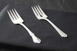 Silver Server, Fork