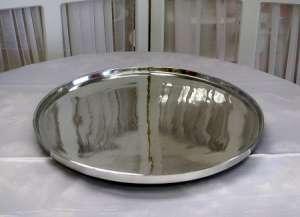 Round Platter 20″