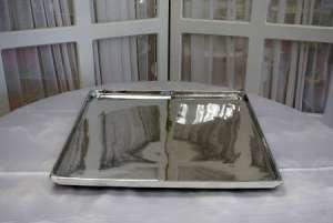 Square Platter 18″