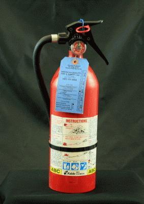 Fire Extiguisher