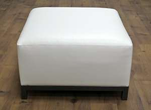 Ottoman, Large Square