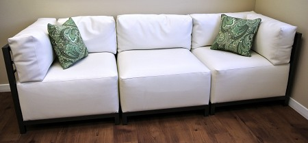 Couch (3 Piece)