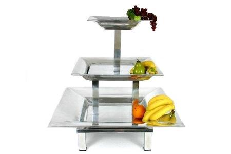 Aluminum Tower – Kit