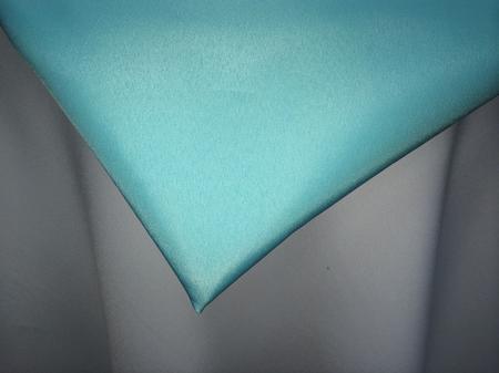 Aqua/Tiffany Blue 90″ x 156″ Poly