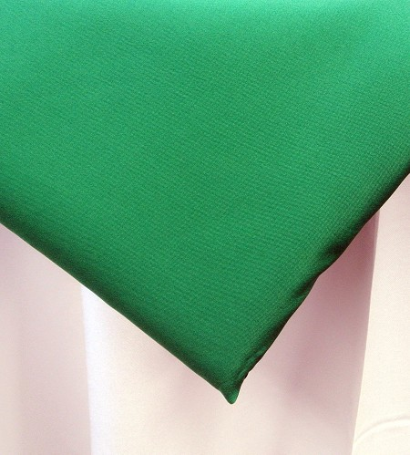Emerald 120″ Round Poly