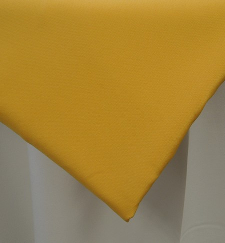 Gold 90″ x 156″ Poly