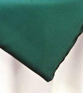 Hunter Green 108″ Round Poly