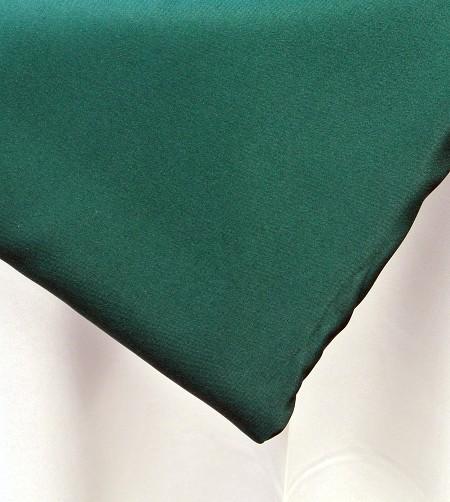 Hunter Green 90″ x 156″ Poly