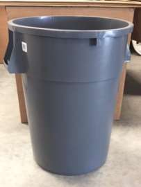 Large Trash Can – 44 Gal