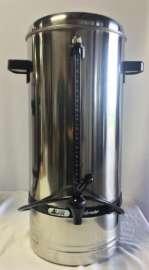 Coffeemaker Alfa 110 cup