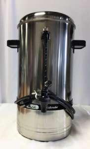 Coffeemaker Alfa 75 cup