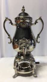 Silver Urn, 25 Cup