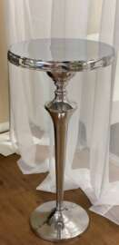 Aluminum Pedestal, 21.5″W X 43″H