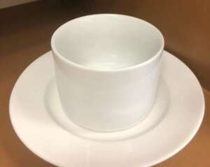 Cup/Bowl, 8oz, no handle-saucer not included