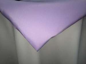 Lilac 90″ x 156″ Poly