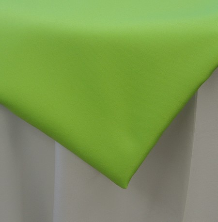 Lime 120″ Round Poly