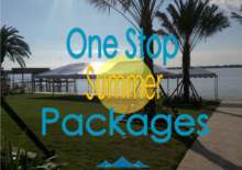 One Stop Summer Packages