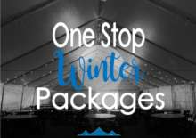One Stop Winter Packages
