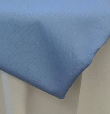 Periwinkle 90″ Round Poly
