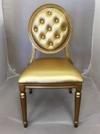 King Louis XVI Gold, Honoree Chair