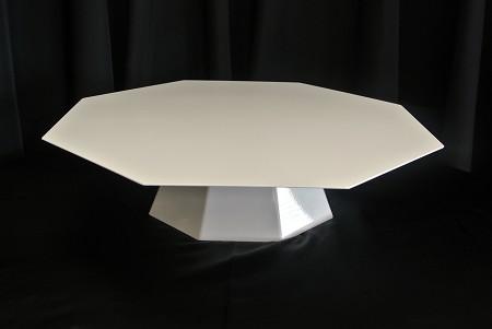 Cake Tray, Octagon, 20″