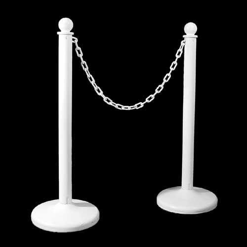 White Chain (Ft.)