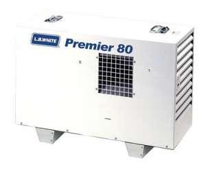 80,000 BTU Space Heater