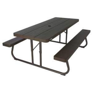 Picnic Table 6′ X 57″
