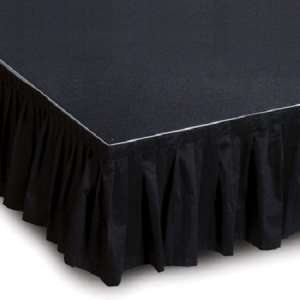 Stage Skirting 2′ X 12′
