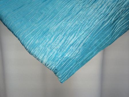 Delano – Turquoise 90″ x 156″