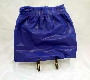 Vinyl Skirt 13.5′ – Navy Blue