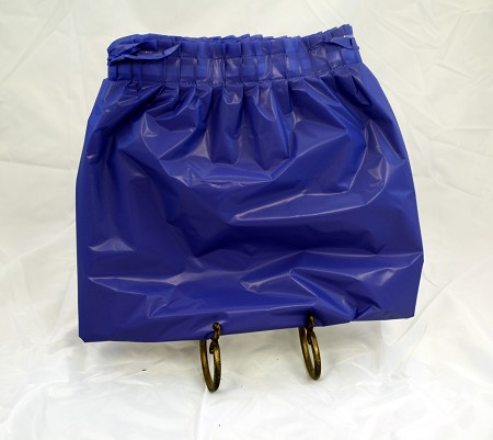 Vinyl Skirt 13.5′ – Navy Blue
