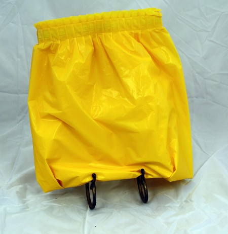 Vinyl Skirt 13.5′ -Harvest Yellow